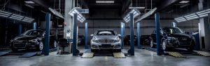 Smart-Repair / Autolackierung / Fahrzeugaufbereitung vom Profi