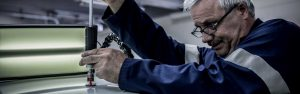 Dellendoktor / Hagelschaden / Auto Ausbeulen / Facharbeiter